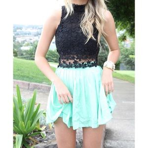 Sabo Skirt Nat Top